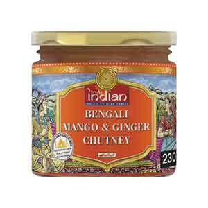 Mango-Ingwer Chutney-0