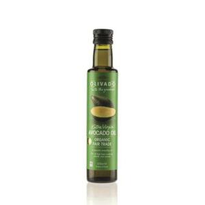 Avocadoöl Extra Vergin (kaltgepresst)
