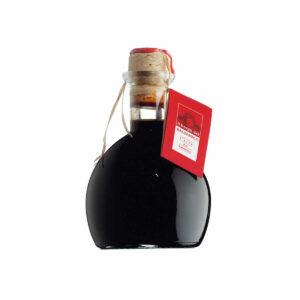 Condimento ausgereift, rotes Etikett