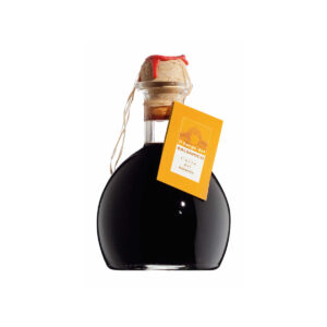 Condimento jung, gelbes Etikett