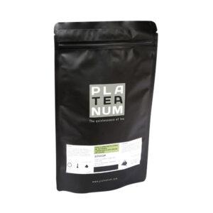 DETOXICUM, TEA TRAEDER - PLATEANUM