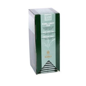 Earl Grey Premium, Aufgussbeutel