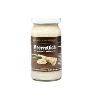 Meerrettich (Tafelfertig)-0