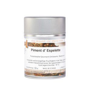 Piment d' Espelette-0