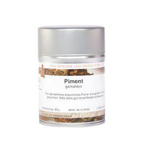 Piment gemahlen-0