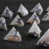 EQUILIBRIUM, TEA TRAEDER - PLATEANUM-1040