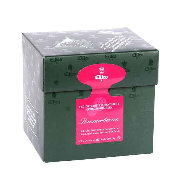 Sommerbeeren, Tea Diamonds-0