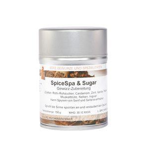 SpiceSpa & Sugar Gewürzzubereitung-0