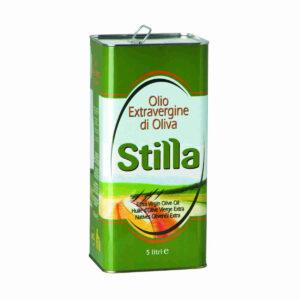 Olivenöl Stilla European Union
