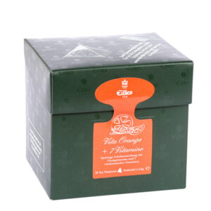 Vita Orange, Tea Diamonds