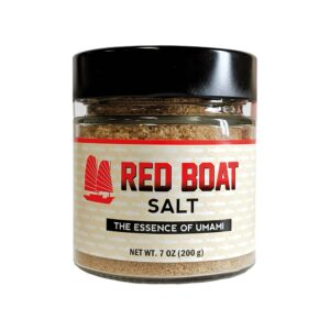 Red Boat Salz